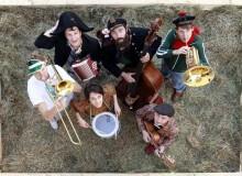 Clubnacht Skazka Orchestra