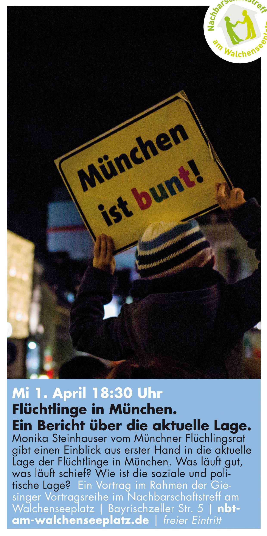 Im April ist was los… « Kunst & Kultur « Magazin « Grün & Gloria