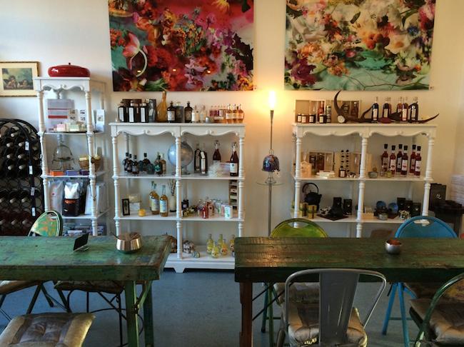Café Mandala – Ein Ort zum Tagträumen « Essen & Trinken « Marktplatz ...