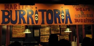 burritoria
