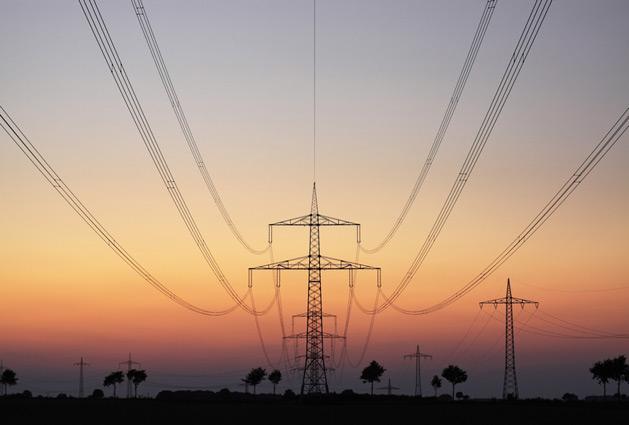 Es geht auch kleiner. Stromnetze der Zukunft sind dezentral. Foto: designritter/Photocase