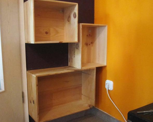 selbermacher mit schwips magazin gr n gloria. Black Bedroom Furniture Sets. Home Design Ideas