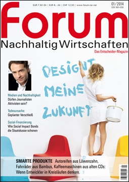 cover Forum Jan 2014