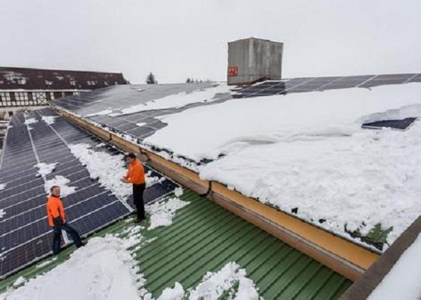 Die Ethikbank, eine Tochter der Volksbank Eisenberg, hat sich spezialisiert auf die Finanzierung von Passiv- und Energiesparhäusern. (Foto: Ethikbank)