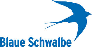 blaue Schwalbe