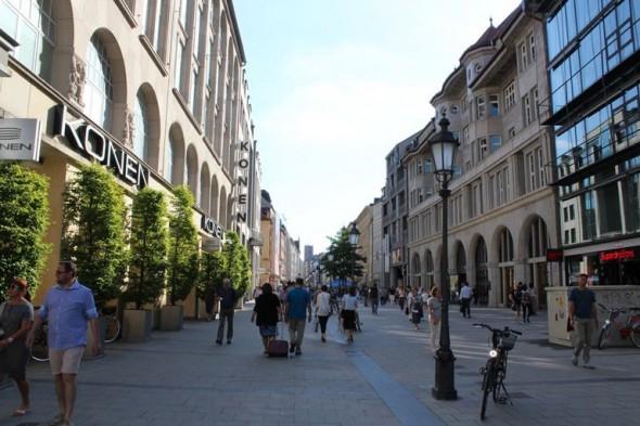 3-Sendlinger Straße