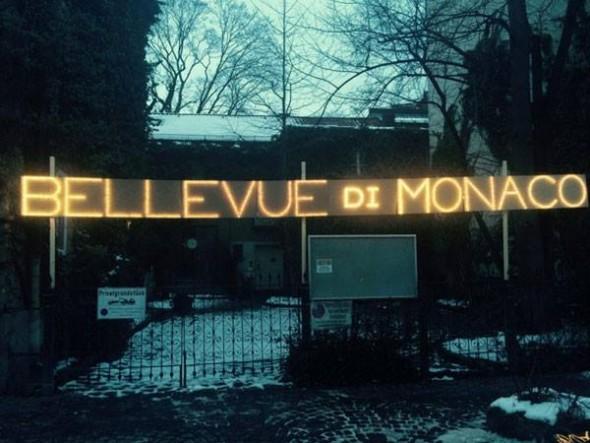 Bellevue_Leuchtschrift