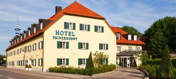 © Event Inc / Hotel Prinzregent an der Messe, München