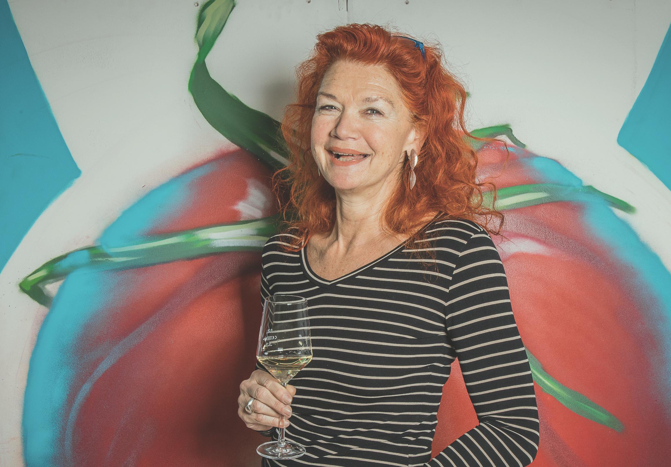 Susanne Platzer