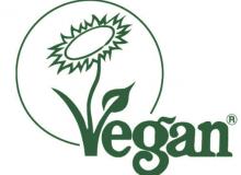 Veganblume