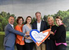 LichtBlick Seniorenhilfe gefördert von Sparda Bank München