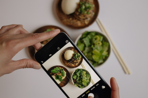 Apps fuer gruenes, nachhaltiges Leben