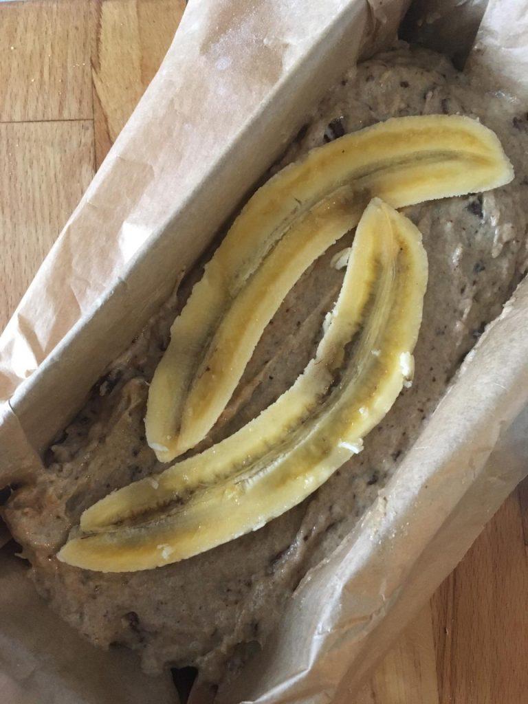bananenbrot vegan