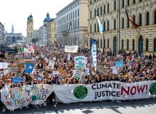 Fridays for Future Muenchen