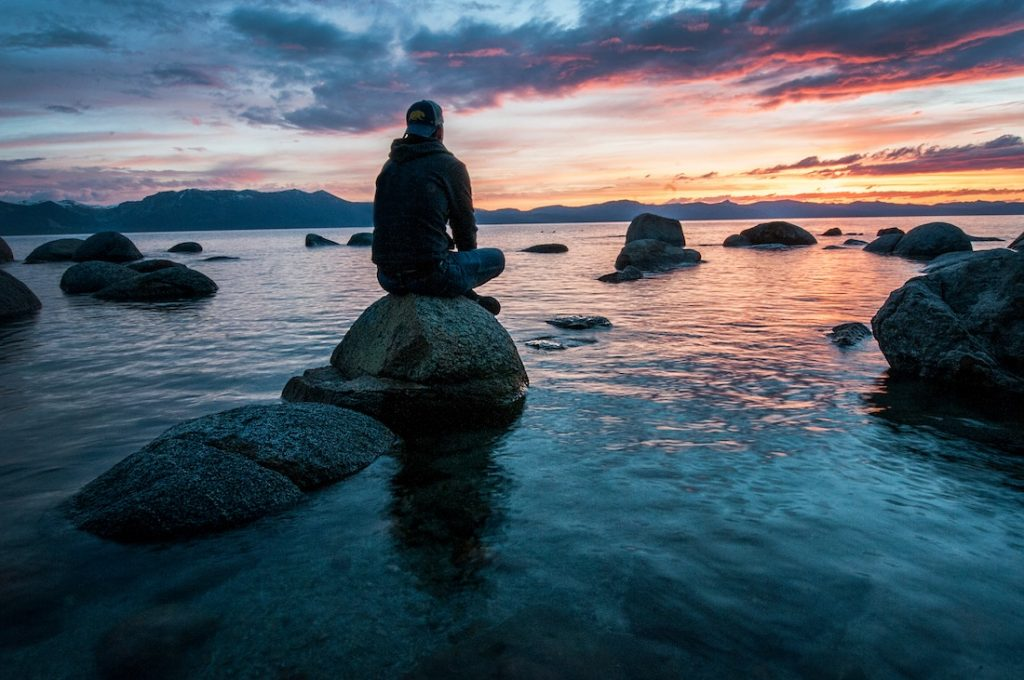 Meditation Basic