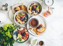 vegan fruehstuecken in Muenchen