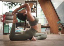Yogastudios München online Angebot live streaming