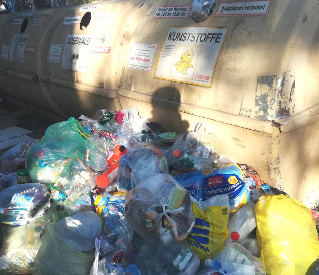 zero waste take away muenchen